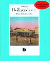 Heiligendamm. Erstes deutsches Seebad