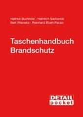 Taschenhandbuch Brandschutz