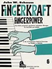 Fingerkraft