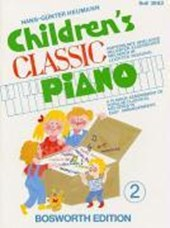 Childrens Classic Piano | Hans-Günter Heumann |