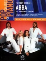 The very best of ABBA 1 | Hans-Günter Heumann |