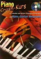 Piano Crash-Kurs