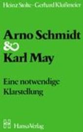 Arno Schmidt und Karl May