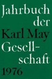 Jahrbuch der Karl - May - Gesellschaft