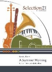 A Summer Morning | Kevin Riley |