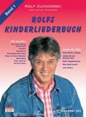 Rolfs Kinderliederbuch I
