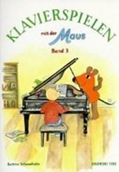 Klavierspielen mit der Maus