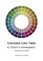Extended Color Table