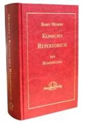 Klinisches Repertorium der Homöopathie