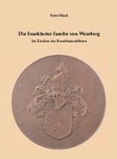 Die Frankfurter Familie von Weinberg