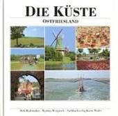 Die Küste. Ostfriesland