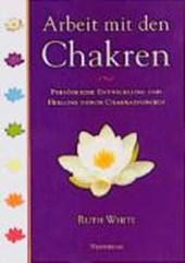 Arbeit mit den Chakren