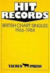 Hit Records. British Chart Singles 1966 -
