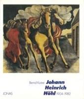 Johann Heinrich Höhl 1904-1982