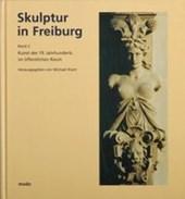 Skulptur in Freiburg