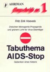 Tabuthema Aids-Stop