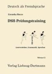 DSH-Prüfungstraining.