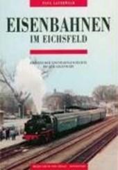 Eisenbahnen im Eichsfeld