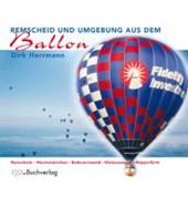 Remscheid und Umgebung aus dem Ballon