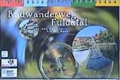 Radwanderweg Fuldatal 1 :