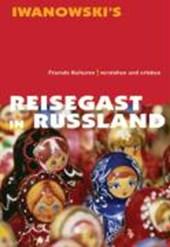 Reisegast in Rußland