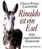 Rinaldo ist ein Esel