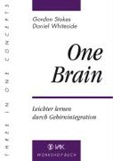 One Brain | Gordon Stokes |
