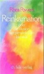 Reinkarnation oder die Illusion der persönlichen Identität