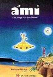 Ami, der Junge von den Sternen