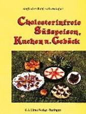 Cholesterinfreie Süßspeisen, Kuchen und Gebäck