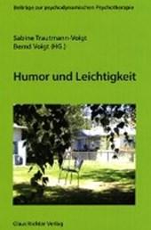 Humor und Leichtigkeit
