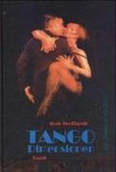 Tango Dimensionen