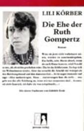 Die Ehe der Ruth Gompertz