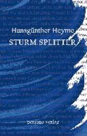 Sturm.Splitter