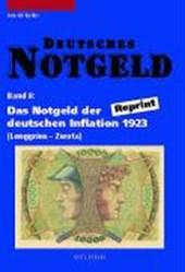 Deutsches Notgeld. Band 7 u.