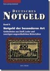 Deutsches Notgeld. Band