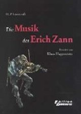 Die Musik des Erich Zann | Howard Ph Lovecraft |