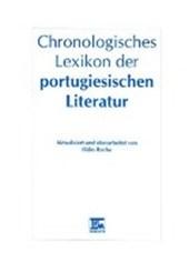 Chronologisches Lexikon der portugiesischen Literatur