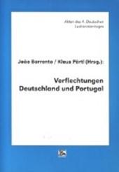 Verflechtungen. Deutschland und Portugal