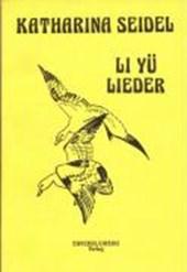 Li Yü, Lieder