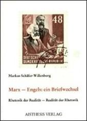Marx - Engels: ein Briefwechsel