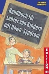 Handbuch für Lehrer von Kindern mit Down-Syndrom