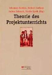 Theorie des Projektunterrichts
