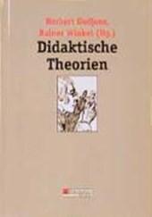 Didaktische Theorien