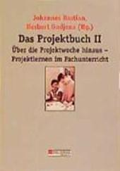 Das Projektbuch