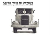 On the move for 90 years