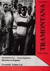 Tramontana. Racismo en Espana. Lehrerheft