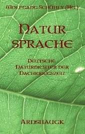 Natursprache