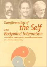 Transformation of the Self with Bodymind Integration | Birgit Beitter |