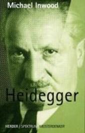 Meisterdenker: Heidegger